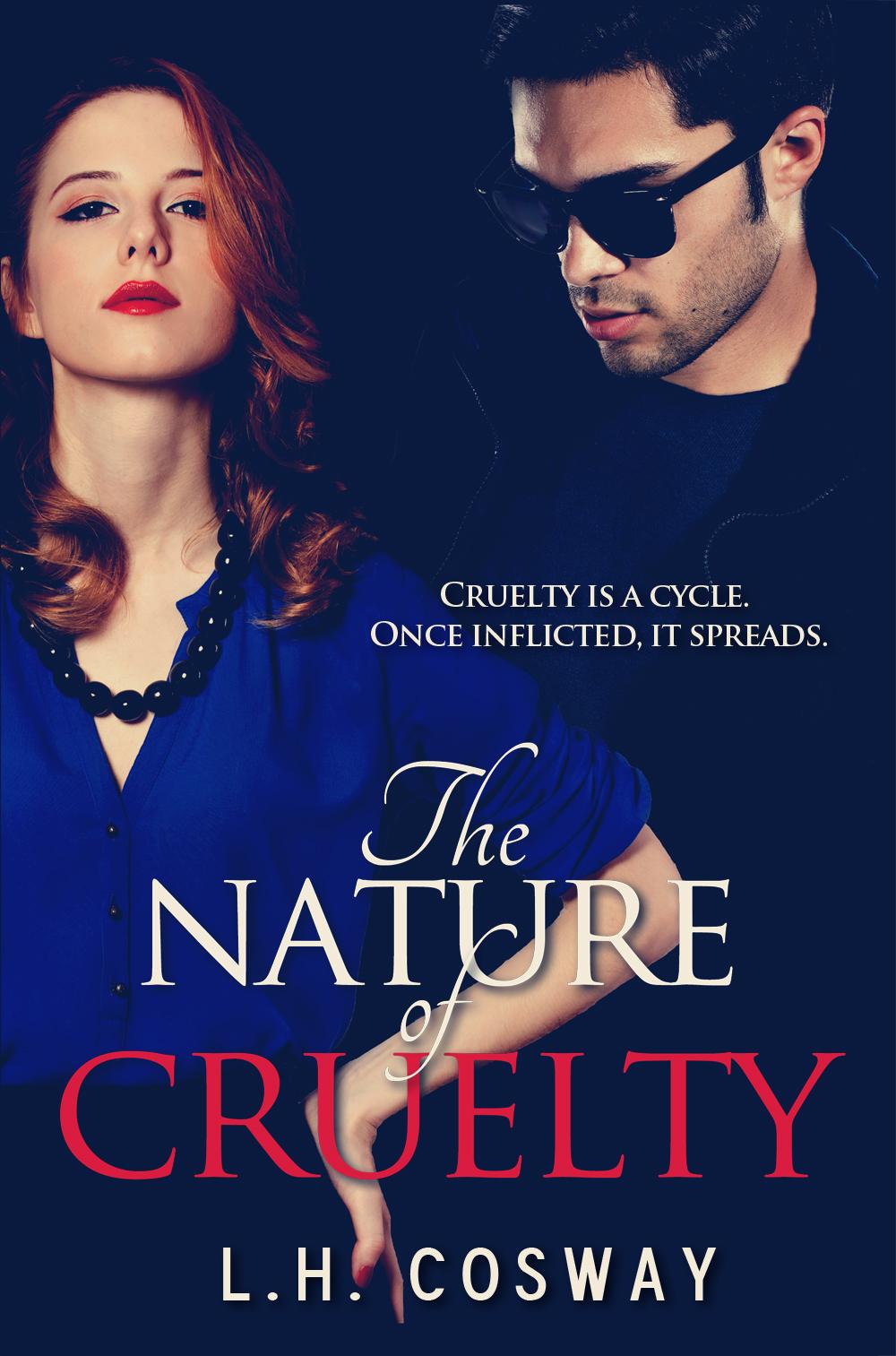The Nature of Cruelty Deleted Scene: Robert's POV