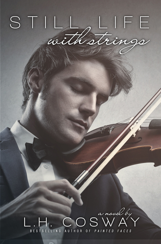 Still Life with Strings COVER REVEAL + Signed Paperback Giveaway
