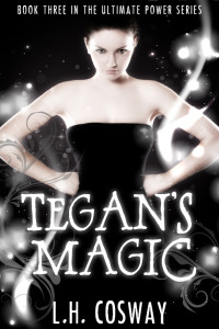 Tegan's+Magic