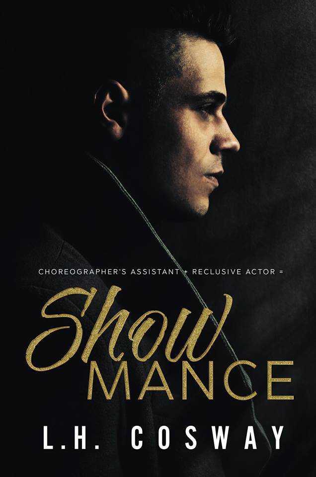 Showmance_L.H. Cosway_Cover